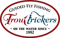 Trout Trickers | Colorado & Wyoming Fly Fishing Guides